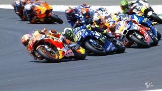 Video 2018 FIM MotoGP World Championship - Le Mans (FRA) MP3, 3GP, MP4, WEBM, AVI, FLV Juli 2018