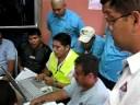 Video Clase práctica durante el curso de SMS a la empresa GHANSA