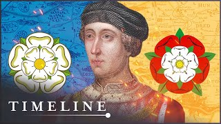 Video Britain's Bloody Crown: The Mad King Ep 1 of 4 (Wars of the Roses Documentary) | Timeline MP3, 3GP, MP4, WEBM, AVI, FLV Oktober 2018