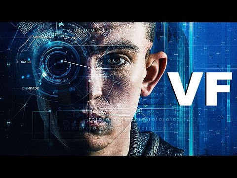 IBOY Bande Annonce VF (2017)