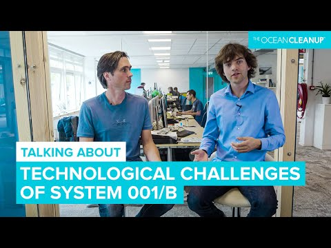 System 001/B - The Technological Challenges