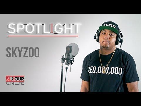 Download Spotlight On #BlackSambo By Skyzoo MP3