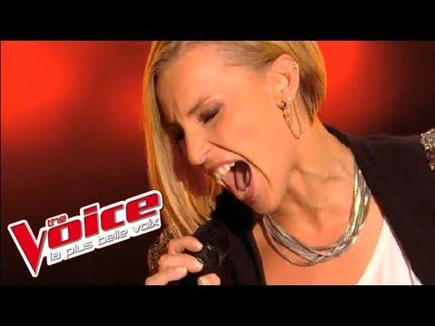 , title : 'The Voice 2014│Sarah Jad - Etienne (Guesch Patti)│Blind audition'