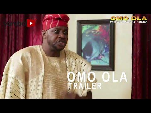 Omo Ola Yoruba Movie 2021 Showing Next On Yorubaplus