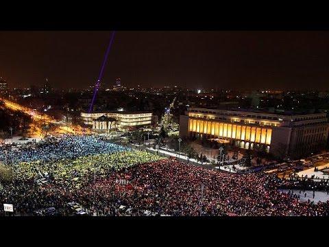 Ρουμανία: Δημοψήφισμα για την διαφθορά
