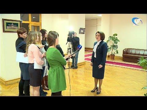 Проект поддержки местных инициатив пилотно реализуется в Батецком, Волотовском, Солецком районах