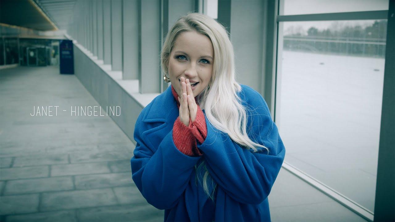 Janet - Hingelind (Eesti NF 2020)