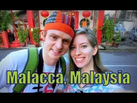 Things to do in Malacca