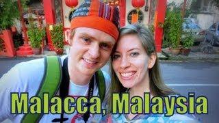 Malacca / Melaka Malaysia  city photo : Malacca Travel Guide: Things to do in Malacca Attractions (Melaka, Malaysia)