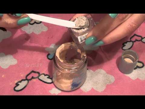 marisolguerita - HOLA Amigas les traigo un DIY BB Cream Casero muy facil y practico de hacer ,con productos que ya tenemos en nuestra casa, tambien puedes reciclar una base d...