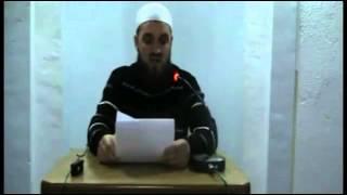 Çdo sekond të jetës bashkëshortore ibadet - Hoxhë Mehdi Goga
