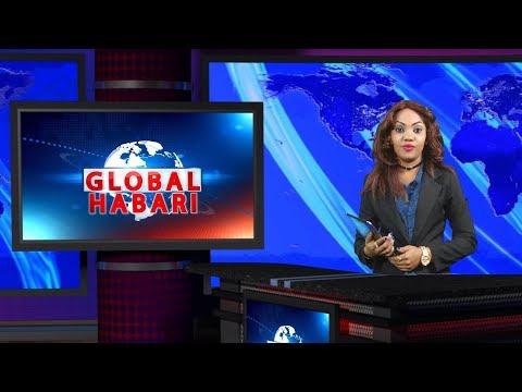 GLOBAL HABARI JULAI 22: Tanzania, Korea Kusini Zasaini Mkataba wa Kidiplomasia