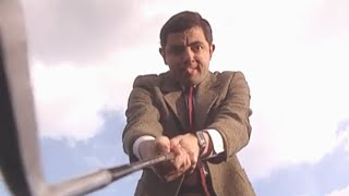 MrBean - Mr Bean - Golf ball ice cream