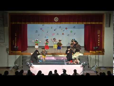 田上幼稚園 平成26年度おゆうぎかい 午後の部-2