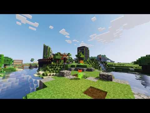Minecraft: Wildercraft-family friendly survival server: Shops Season 4