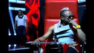"""Video MICHAEL """"MITOY"""" YONTING- Blind Audition-The Voice PH MP3, 3GP, MP4, WEBM, AVI, FLV Agustus 2019"""