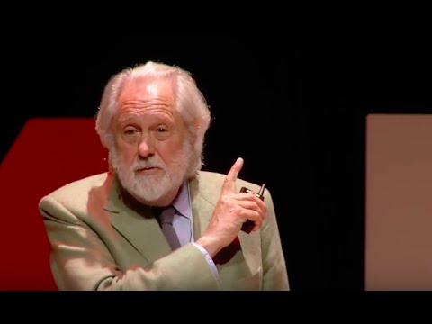 The reality of climate change | David Puttnam | TEDxDublin | Official Website of David Puttnam | Atticus Education | Ted Talks