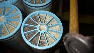 Acropore Hướng dẫn rửa màng RO công nghiệp - RO membrane cleaning Guide