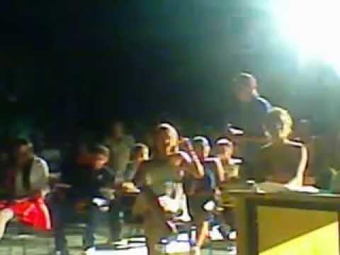 Apresentação escolinha prof.raimundo em Canavieira-pI