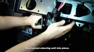 2. John Deere RSX850i EZ-Steer Power-Steering Install (SuperATV)