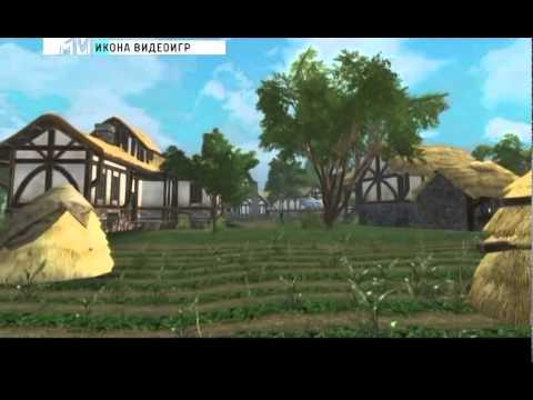 Икона видеоигр: Северный Клинок Онлайн (Часть 1)