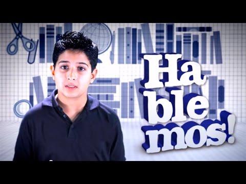 Ver el video Hablemos (con Diego Topa)