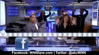 Facebook Fan Page Hits 40,000 On Http://WNNfans.com