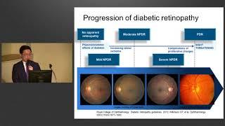 Updates in diabetic retinopathy 썸네일