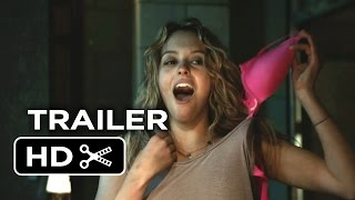 Nonton Exeter Official Trailer 1  2015    Brittany Curran Horror Movie Hd Film Subtitle Indonesia Streaming Movie Download