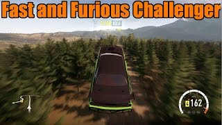 Nonton Forza Horizon 2 | MAXED OUT Off-Road Challenger | New Fast and Furious Car Pack Film Subtitle Indonesia Streaming Movie Download