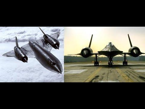 The Ultimate Super Spy Plane Major...