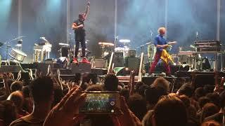 Arcade Fire - Wake up  (live Bucharest 2018)