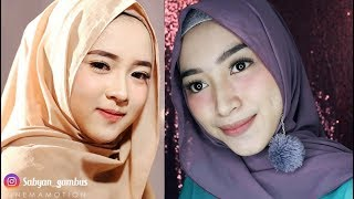 Video Tutorial Make Up Kekinian ala Nissa Sabyan 2018 MP3, 3GP, MP4, WEBM, AVI, FLV Juni 2018