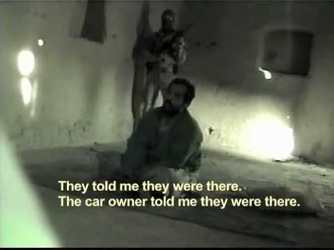 osama - The Pentagon has released a 10-year-old video showing the interrogation of Osama bin Laden's driver, a Yemeni named Salem Hamdan. The video, recorded shortly...