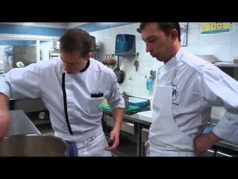 Обучение и стажировка во франции шефов кулинаров, кондитеров и пекарей