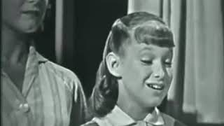 The Lennon Sisters - Bedtime Lullaby (1960)