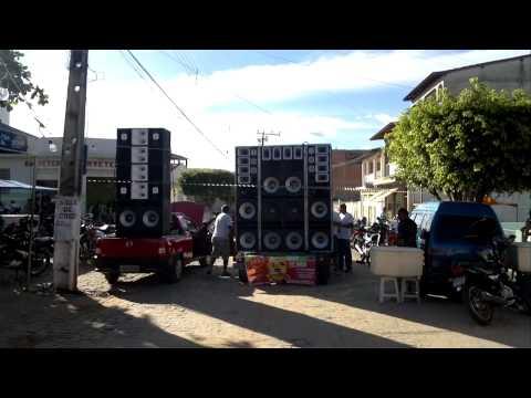 Pit Stop Pica pau Folia em Piripá - 26/12
