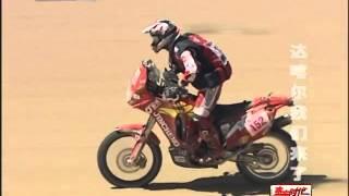 Jincheng China  City pictures : Dakar China Jincheng motorcycle team rider - Su Wenmin