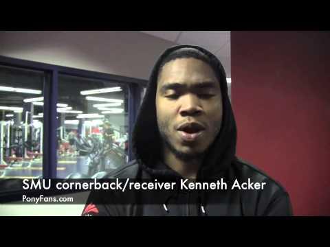 Kenneth Acker Interview 3/26/2013 video.