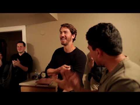 LAST SEEN IN IDAHO – Wes Ramsey - behind the scenes