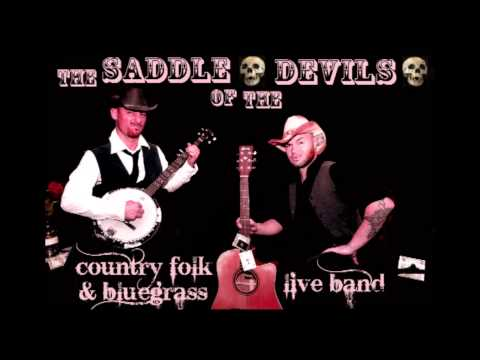 My drinking problem  –  The Saddle of the Devils  (Hank Williams III)