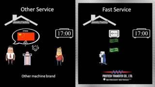 ProTech Transfer - Fast Service