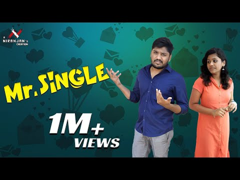 Mr.Single | Morattu single | finally