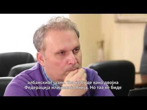 Во Кентар со Васко Ефтов недела (18.03.2018 ) во 21:45 на Алфа ТВ