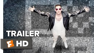 Nonton Popstar: Never Stop Never Stopping Official Trailer #1 (2016) - Andy Samburg Movie HD Film Subtitle Indonesia Streaming Movie Download