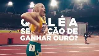 Video Coca-Cola Brasil |  Qual é a sensação de ganhar ouro? MP3, 3GP, MP4, WEBM, AVI, FLV Agustus 2017