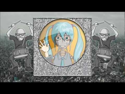 Hatsune Miku - 【初音ミク】機械仕掛けの君に捧ぐ【オリジナル曲】 (видео)