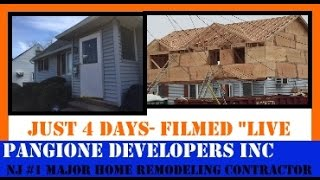 CONTRACTORS – Second Story Additions in New Jersey - Home Additions - Add a Levels