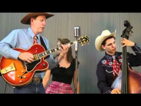 Cow Bop plays Anytime online metal music video by COW BOP