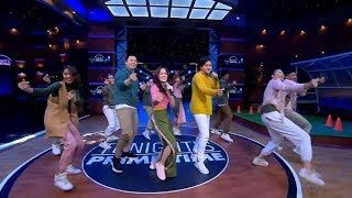 Video Sweet Talk - Sheryl Sheinafia & Rizky Febian Feat, Chandra Liow MP3, 3GP, MP4, WEBM, AVI, FLV Maret 2018